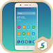 Theme for oppo F1s / A57 /neo7 by Smart App Droid