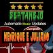 Musica Henrique e Juliano 2017 by Kirk Belland