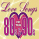 80s 90s Love Song by Acradroid Digital