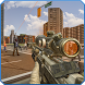 Traffic Counter Attack Sniper Action Shooter 3D