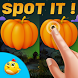 Halloween Spot Differences by Gameiva