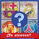 ¿Cuál Equipo de Fútbol Es? - Adivina el Equipo! by MCP APPs