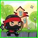 Ninja Jump Running by MedoApps