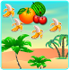 Fruits Link Splash by MS GAMES