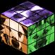 Dogs Rubik's Cube by PADXTEK LTD.