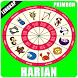 Primbon Harian by Hitungan Weton Jawa