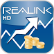 REALINK TABLET 流動股票期貨報價交易平台 by Realink Financial Information Ltd.