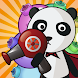 Panda VS Bombs Mini Games by LK Smart Solution