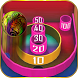 Tricky Ball Rolling - Ball Arcade Game by Games Magic Studio