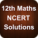 12th Maths NCERT Solutions by Aditi Patel