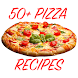 50+ Pizza Recipes!