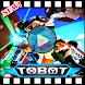 Video Tobot Terbaru by Bokujo Studio