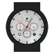 razorWFB Wear Watch Face by ulsmith