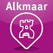 Alkmaar App Zakelijk by Webuildapps