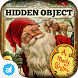 Hidden Object: Merry Christmas by Hidden Object World