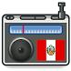 Radio Peru Emisoras Online by App Progreso