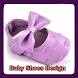Baby Shoes Design by helena