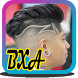 Trendy Hairstyle for Men by BXAdesign