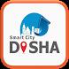 Smart City Disha by Harinarayanan Nagarajan