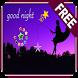 Good Night Wishes by Arissa Studio
