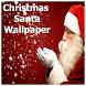 Christmas santa wallpaper