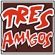 Tres Amigos by BMSGroup