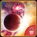 Sparkle Galaxy Locker Theme by App Lock, Screen Lock, Password