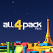 ALL4PACK Paris by Goomeo