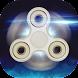 Fidget Hand Spinner Simulator PRO by plusk