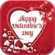 Valentine Lovely Frames by App Viet New