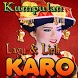 Lagu Karo by Melhores Musica Erjayana