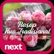 Resep Kue Tradisional Populer by Next Dev
