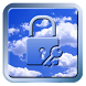 Cloudy Weather Screen Lock by Appscan