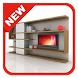 300+ TV Shelves Design by rohmatdigital