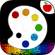Draw Pixels - Pixel Art Game by TeachersParadise: Learning games for kids & adults