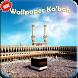 Wallpaper Kabah LENGKAP by amanahstudio
