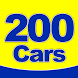 200 Cars - Arnold, Nottingham