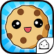 Cookie Evolution Food Clicker by Evolution Games GmbH