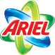 Laundry with Ariel (selector) by Vyacheslav Kravchuk