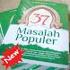 37 Masalah Populer Oleh Ustadz Abdul Somad by ABGsarungan