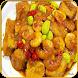 Resep Masakan Udang by Yuliana_Studio