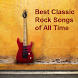 Best Classic Rock Songs by Green Fields