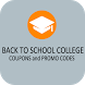 Back To School College - Imin! by ImIn Marketer
