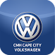 CMH Cape City Volkswagen by Custom Apps SA
