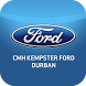 CMH Kempster Ford Durban by Custom Apps SA