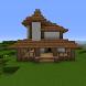 Big House Minecraft by brzee DM