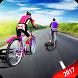 BMX Mountain Bike City Race by FunSoftTech