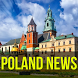 Poland News - Breaking News by Goose Apps Corp