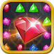 Jewels Adventures - Match 3 Puzzle