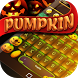 Halloween Pumpkin Keyboard
